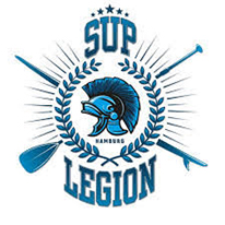 SUP-LEGION Logo